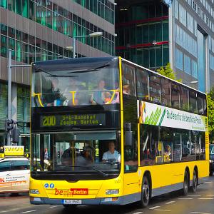 berliini julkinen liikenne