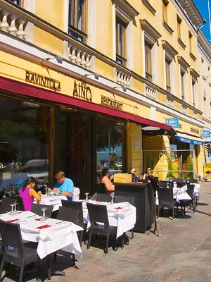 ravintola fennia sello ravintola bulevardi