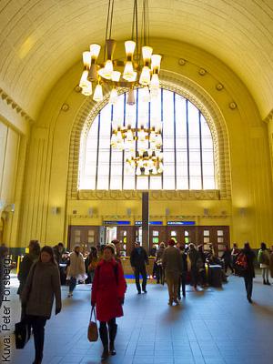 Helsingin Rautatieasema Osoite