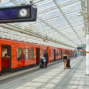 Hsl Metro Vuosaari