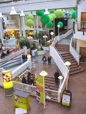 Ostoskeskus Turku