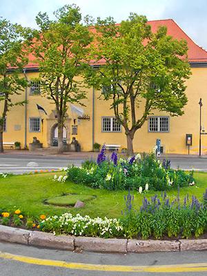 Kuressaaren Katufestivaali Viro