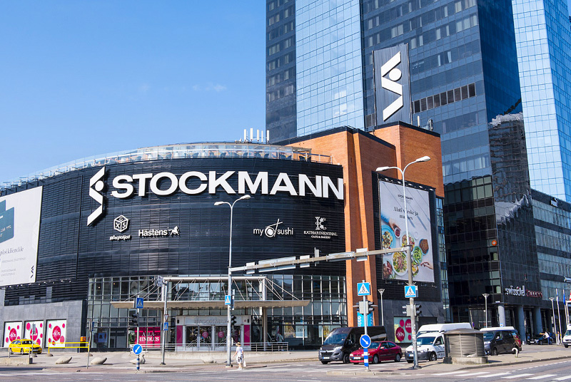 Stockmann Avoinna