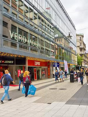 Ostoskeskus Tukholma