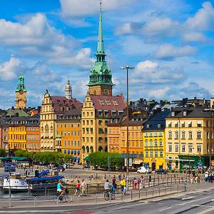 Tukholma Göteborg