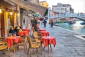 Venetsia Pieni Matkaopas